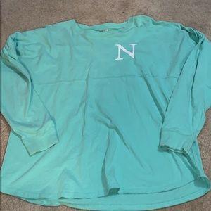 navarro college tshirt